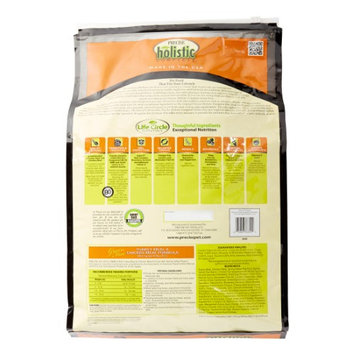 Precise Pet Precise Holistic Complete Grain Free Turkey Meal And Chicken Meal Dry Cat Food 12 Lbs