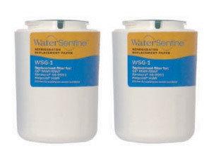 Water Sentinel WSG-2 Refrigerator Water Filter
