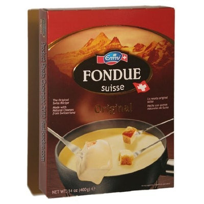 Emmi Classic Cheese Fondue