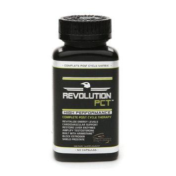 Finaflex Revolution PCT Complete Post Cycle Matrix