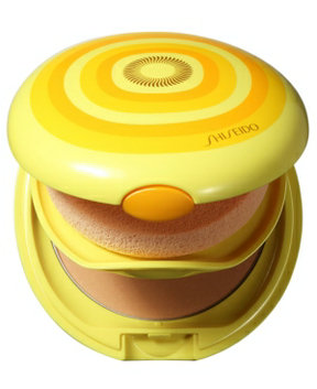 Shiseido Limited Edition Sun Compact Case 3