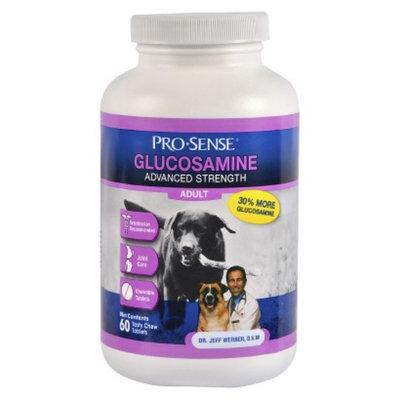 Pro-Pet Pro-Sense Glucosamine Advanced Strength 60ct