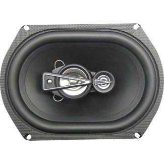 Lanzar Max High Power 8x12 Inch Speaker - MX8124