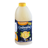 Odwalla Quencher Lemonade Pure Squeezed