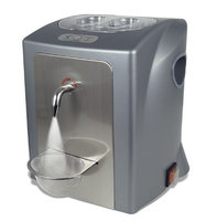 Gemoro Ultra Spa Combination Ultrasonic and Steam Cleaner