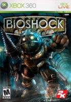 Irrational Games BioShock
