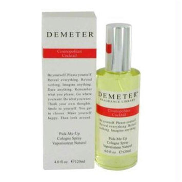 Demeter 428944 Demeter by Demeter Russian Leather Cologne Spray 4 oz