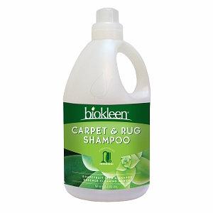 biokleen Carpet & Rug Shampoo 64 oz.