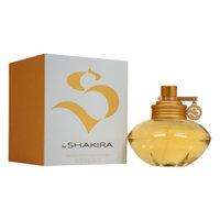 Shakira Eau de Toilette Spray For Women, 2.7 fl oz