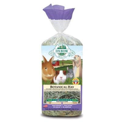 Oxbow Animal Health Oxbow Botanical Hay - 15 oz.
