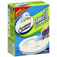 Scrubbing Bubbles Fresh Clean Gel Discs Toilet Cleaning Gel