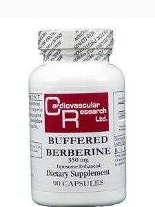 Ecological Formula BERBERINE 90 caps