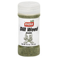 Badia Dill Weed, 0.5-Ounce (Pack of 12)