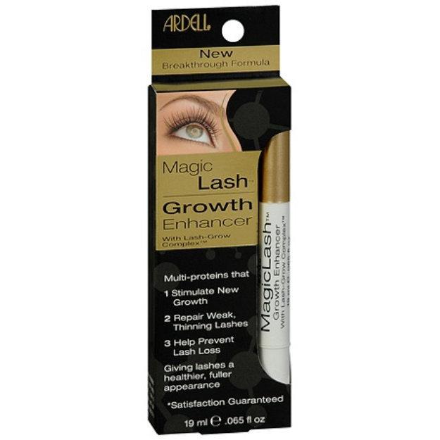 Ardell Magic Lash Growth Enhancer Reviews