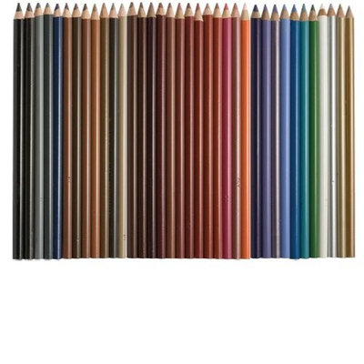 Cinema Secrets Professional Makeup Pencil, Tawny