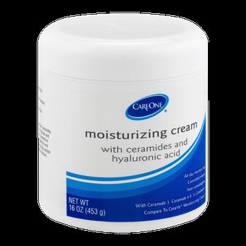 CareOne Moisturizing Cream
