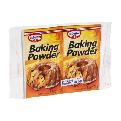 Dr. Oetker Baking Powder