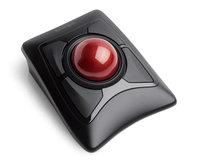 Kensington K72359WW Expert Mouse Wireless Trackball - Trackball - wireless - black