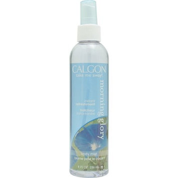 Calgon by Coty Morning Glory Shower Gel for Women, 8 Ounce