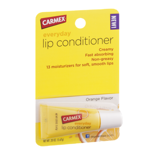 Carmex® Lip Conditioner Everday