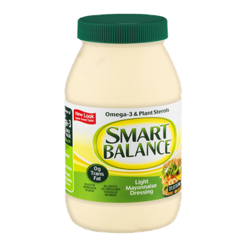 Smart Balance Light Mayonnaise Dressing