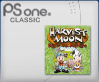 Sony Computer Entertainment Harvest Moon: Back to Nature DLC