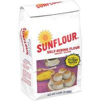 Sunflour Enriched, Bleached Self-Rising Flour, 5 lb