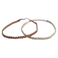 Remington Braided Headwraps - 2 Count