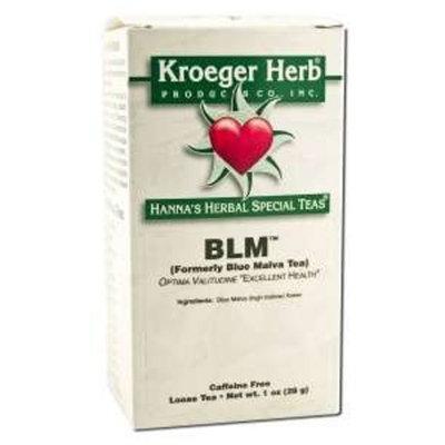 Kroeger Herbs Hanna's Special Teas - FRD 2 oz by Kroeger Herb