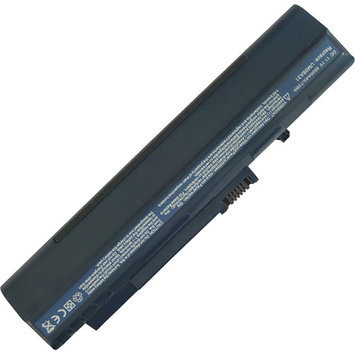 Laptop Battery Pros Replacement Battery for Acer Laptops, Black