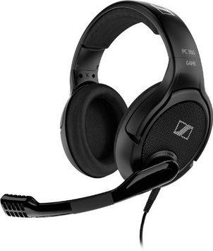 Sennheiser PC 360 gaming headphones
