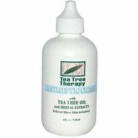 Tea Tree Therapy Antiseptic Cream 4 fl oz