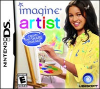 UbiSoft Imagine: Artist