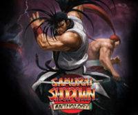 SNK Playmore USA SAMURAI SHODOWN ANTHOLOGY DLC