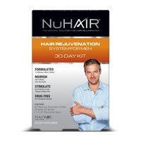 Natrol Nuhair Men's 30 Day Kit