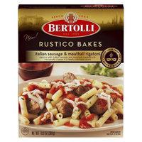 Bertolli® Italian Sausage and Meatball Rigatoni