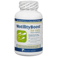 Fairhaven Health MotilityBoost for Men