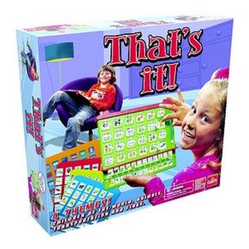 Goliath Games That's It! Ages 6+, 1 ea