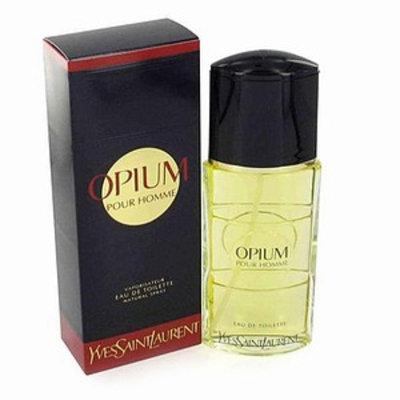 Yves Saint Laurent Opium Eau de Toilette Spray for Men, 1.6 fl oz
