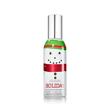 Bath & Body Works Bath and Body Works Holiday Room Spray 1.5 Oz 2014