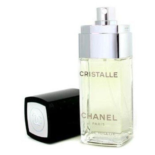CHANEL Cristalle By Chanel - Eau De Toilette Spray - 2 fl. oz., 2 fl oz