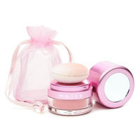 Mally Beauty Perfecting Blush Compact, Rosy Pink .09 oz (2.55 g)