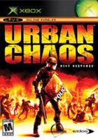 Eidos Interactive Urban Chaos: Riot Response