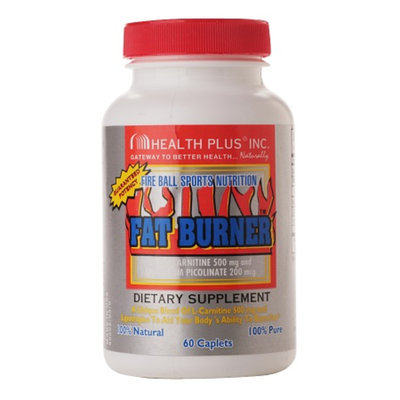 Health Plus Fat Burner