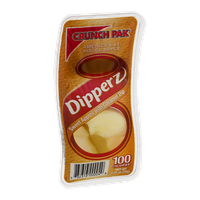 Crunch Pak Dipperz Sweet Apples with Caramel Dip