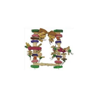 A & E Cage HB46578 Medium Munchy Swinger