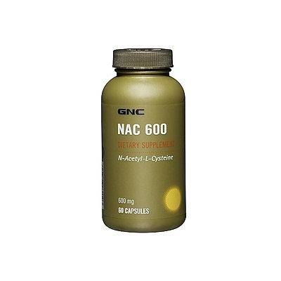 GNC NAC 600