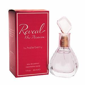 Reveal the Passion by Halle Berry Eau de Parfum Spray