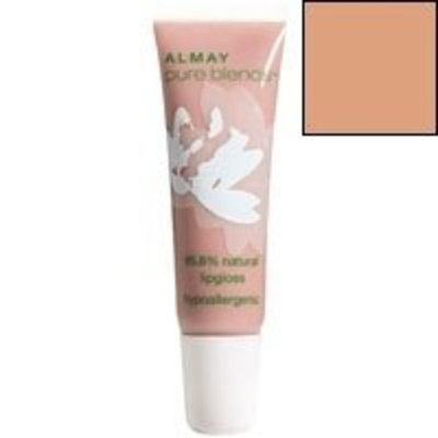 Almay Pure Blends Lipgloss