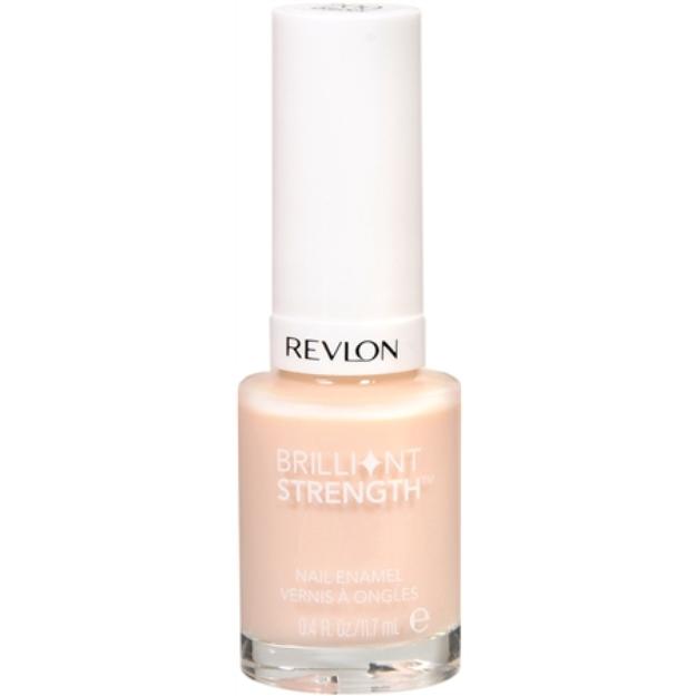 Revlon Brilliant Strength Nail Enamel